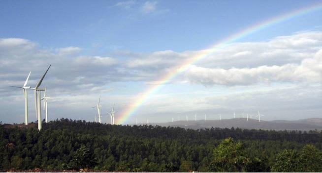 Villar Mir Energía construirá dos parques eólicos en Zaragoza con 30 MW